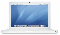 Apple MacBook, (C) Apple Computer, Inc.